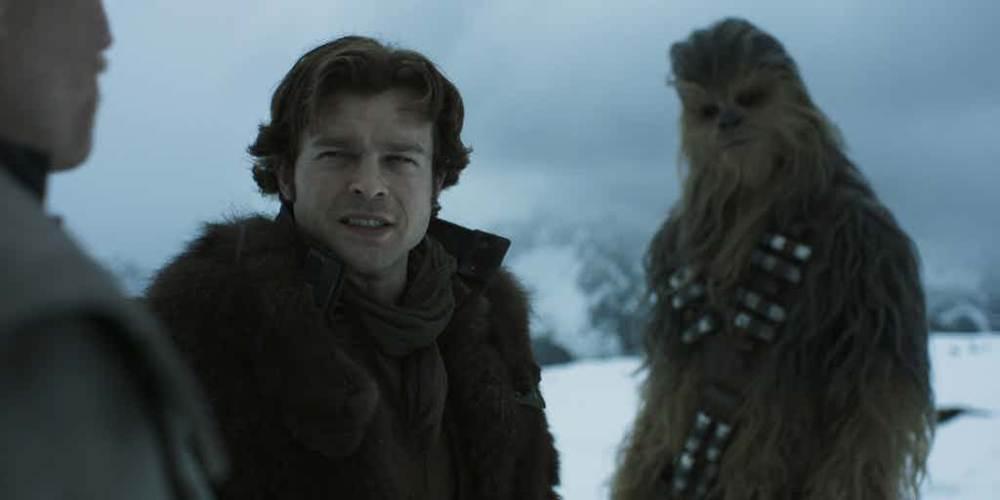 solo-a-star-wars-story-han-alden-ehrenreich-chewie-in-snow