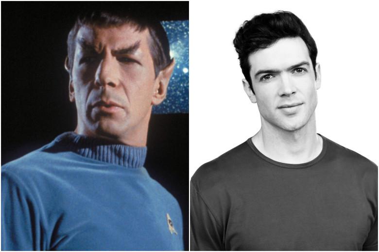 new-spock