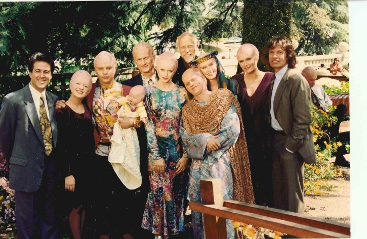 Alien Nation 30 Years Later Musings Of A Middle Aged Geek